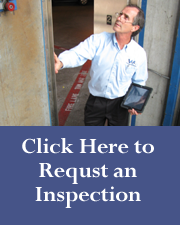 Request an Inspection